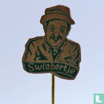 Swiebertje (type 2) [groen]