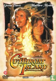 Cuthroat Island