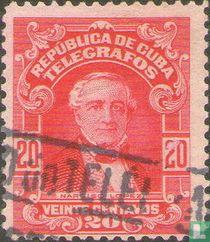 Telegraph Stempel