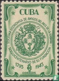 150 Jahre Freunde Havana