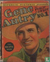 Gene Autry in Public Cowboy No.1