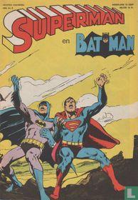 Superman en Batman 2