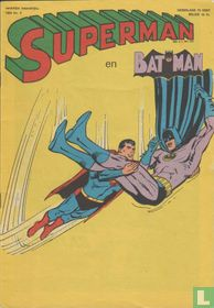 [De Superman-Batman wraakneming!]