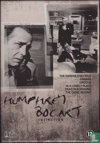 Humphrey Bogart Collection [volle box]