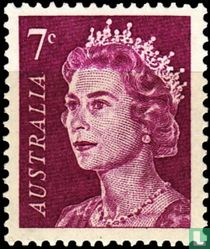 Koningin Elizabeth II kopen