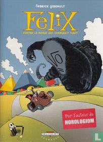 Félix contre le nuage qui changeait tout