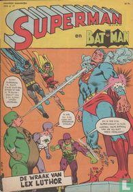 De wraak van Lex Luthor