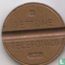 Gettone Telefonico 7409 (ESM)