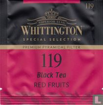 119 Red Fruits