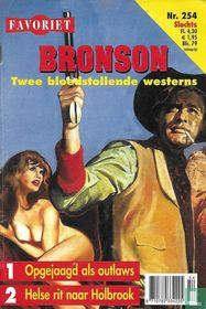 Bronson 254