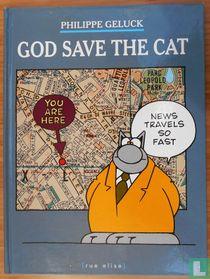 God save The Cat