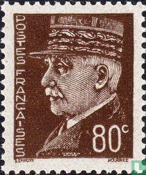 Maarschalk Pétain (type Hourriez)