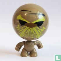 Morb: Yellow Beard