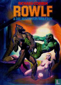 Rowlf & die Bestie von Wolfton