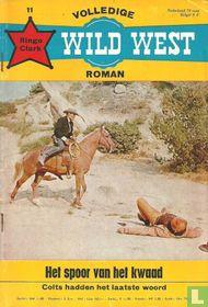 Wild West 11