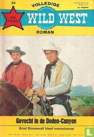 Wild West 34