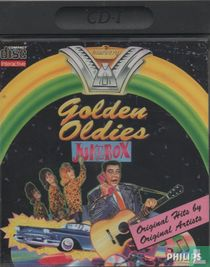 Golden Oldies - Jukebox