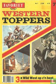 Western Toppers Omnibus 7