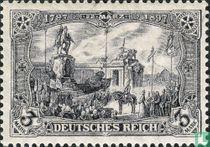 Standbeeld Keizer Willem I.