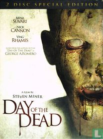 Day of the Dead + The Night of the Living Dead