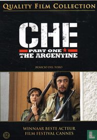 Che 1 - The Argentine