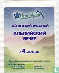 Alpine Avond