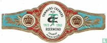 Tummers-Cremers N.V. TC 1923 1963 Roermond Venray Panningen