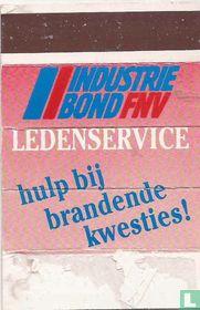 Industriebond FNV Ledenservice
