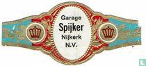Garage Spijker Nijkerk N.V.