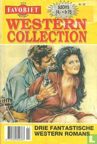 Western Collection Omnibus 12 a