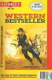 Western Bestseller 25 a