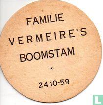 adler familie vermeire's boomstam 1959
