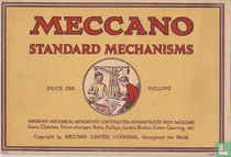 Meccano Standard Mechanisms