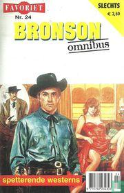 Bronson Omnibus 24