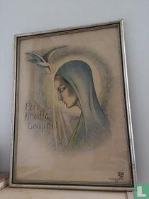 Ecce Ancilla Domini