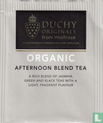Afternoon Blend Tea