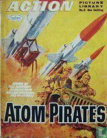 Atom Pirates