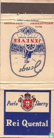 Porto Sherry - Rei Quental