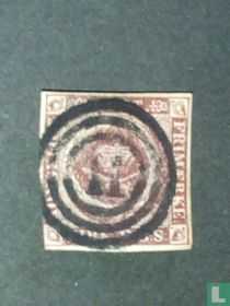 Royal. Deense postadministratie