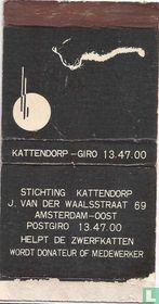 Stichting Kattendorp