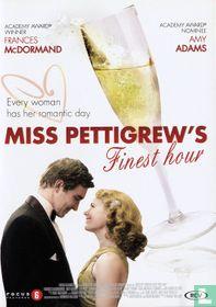 Miss Pettygrew's Finest Hour