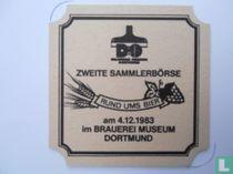 02. Sammlerbörse im Brauerei-Museum Dortmund / Kronen Bier