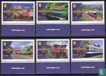 Manx Electric Railway 125th anniversary