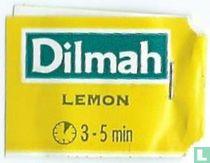 Dilmah 3 - 5 min Lemon