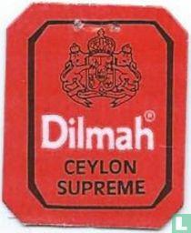 Dilmah® Ceylon Supreme