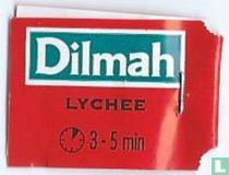 Dilmah 3 - 5 min Lychee