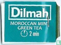 Dilmah 2 min Moroccan Mint Green Tea