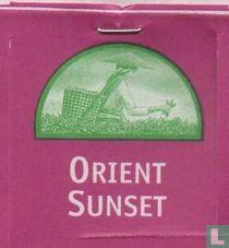 Orient Sunset [Chai thee]