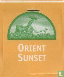 Orient Sunset [Sinaasappel]