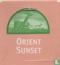 Orient Sunset [Perzik]